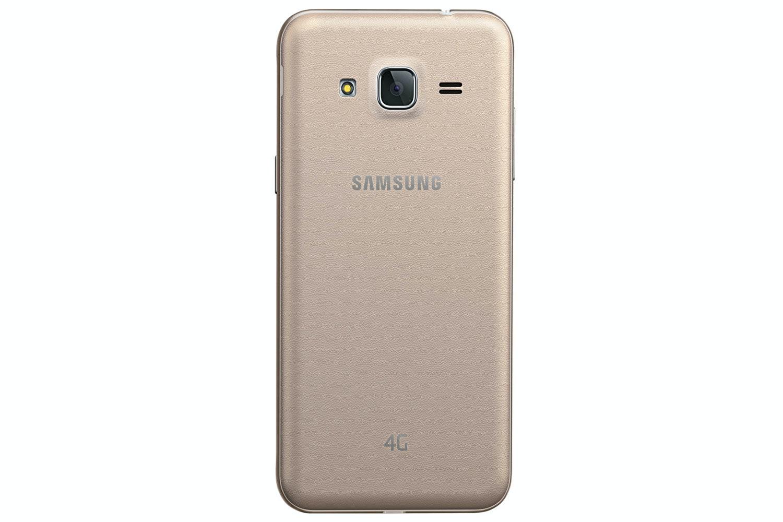Samsung Galaxy J3 | Gold | 8GB