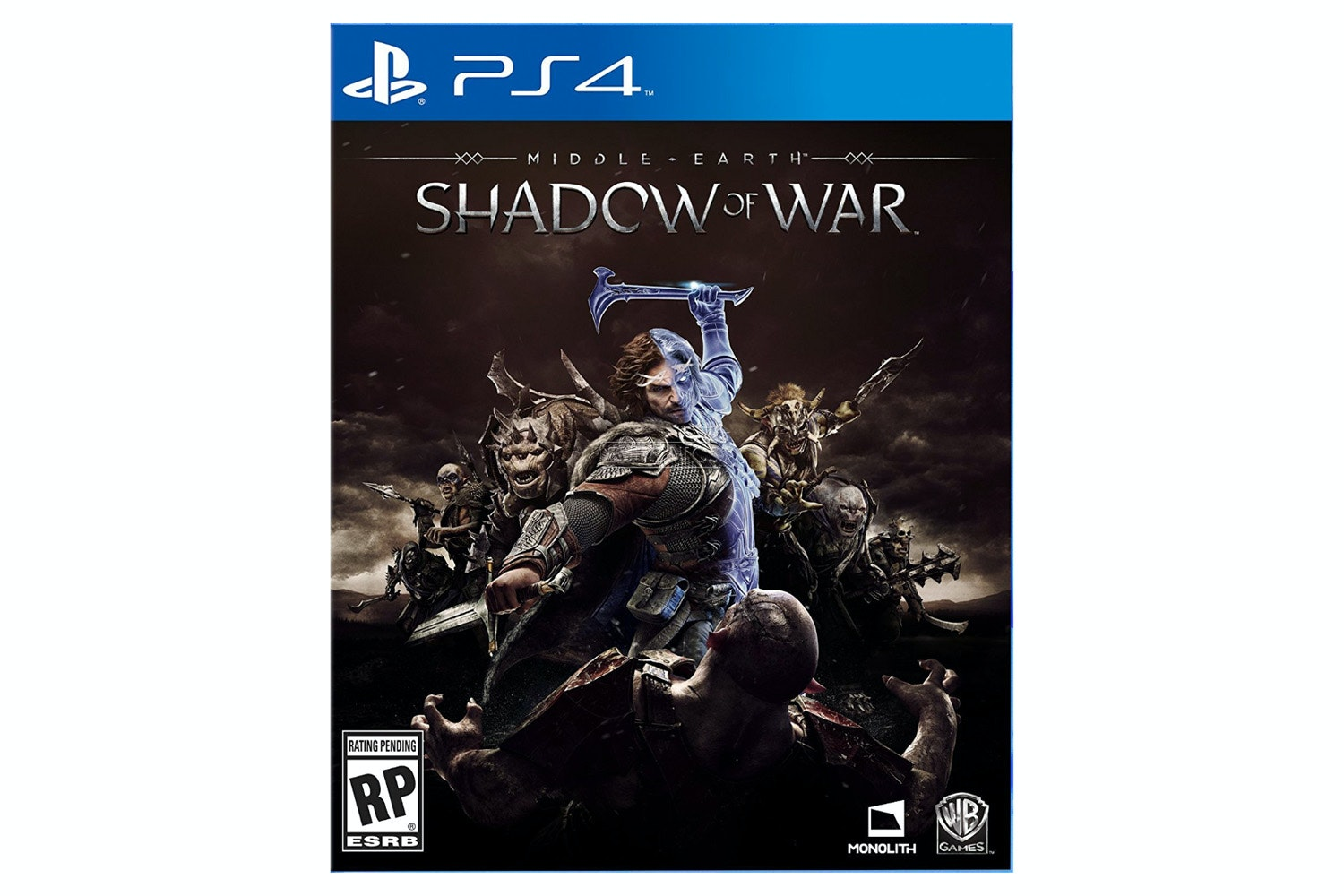 Middle-Earth: Shadow of War | PS4