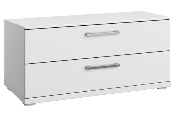 Saal 2 Drawer Chest | Alpine