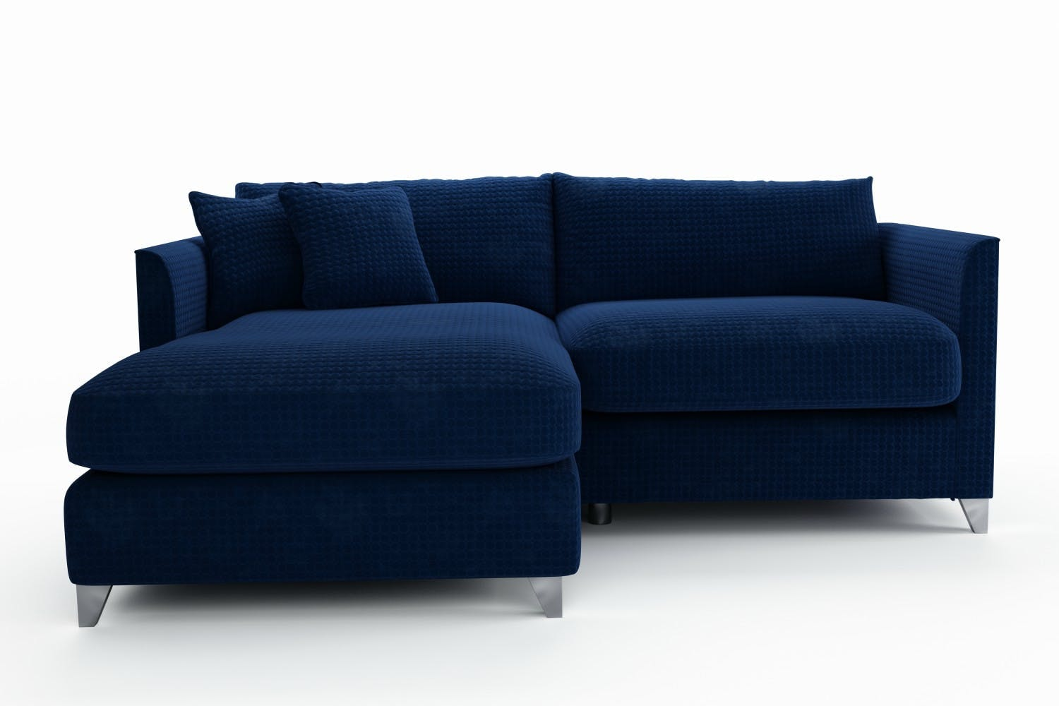 Zoey Chaise Sofa