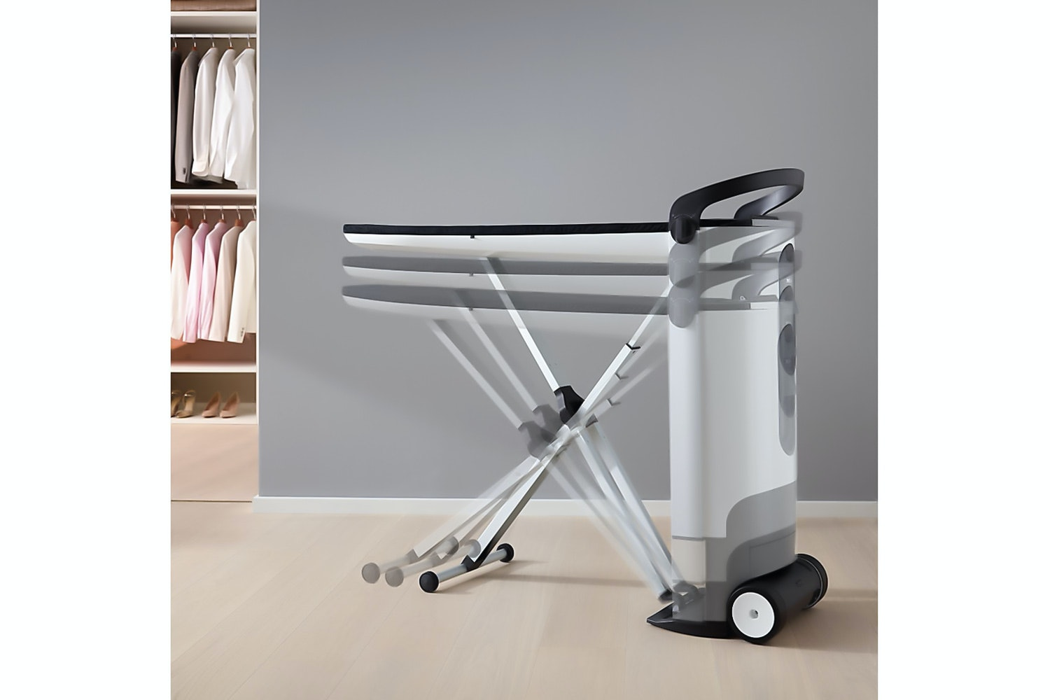 Miele FashionMaster Steam Ironing System | B3312
