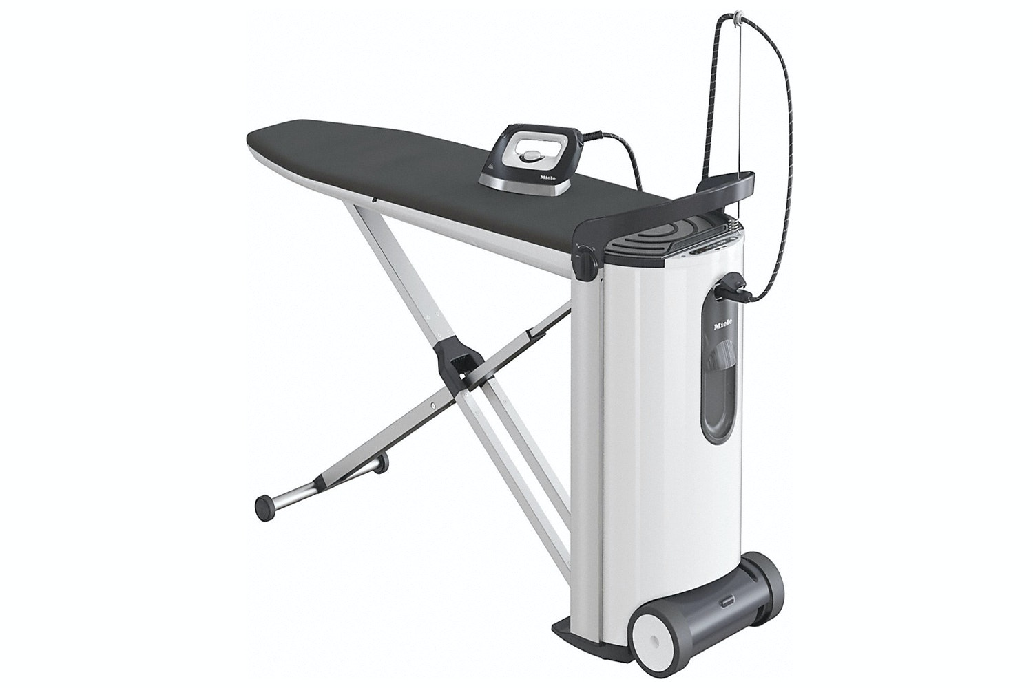 Miele FashionMaster Steam Ironing System | B3826