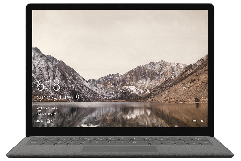 "Microsoft Surface 13.5"" Core i5 7200U   8GB   256GB"