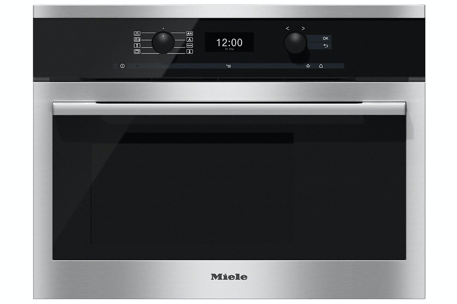 Miele Built-in Steam Oven | DGC6300CLST