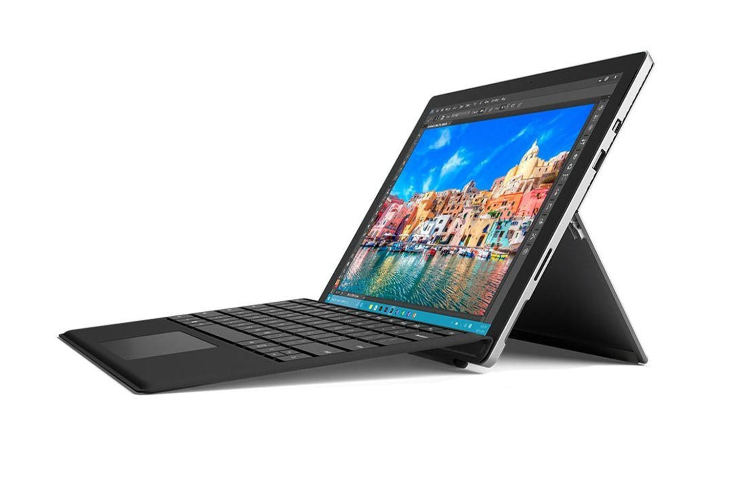 Surface Pro 4 | Core M | 4GB | 128GB & Keyboard Bundle