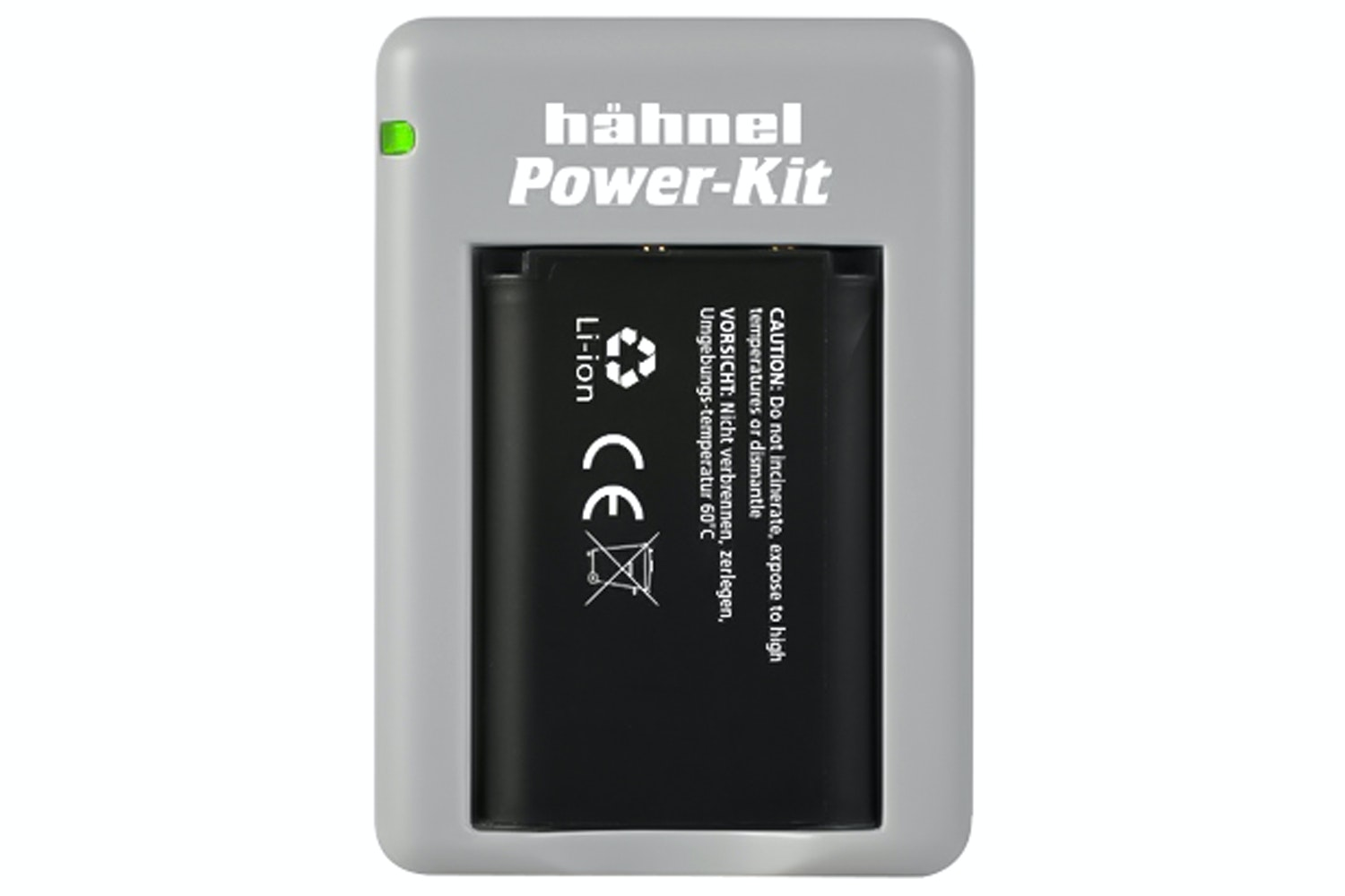 Hahnel Power Kit Dual Charger for Sony