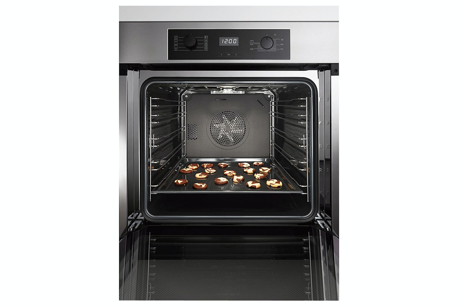 Miele Built-in Single Oven | H2265B