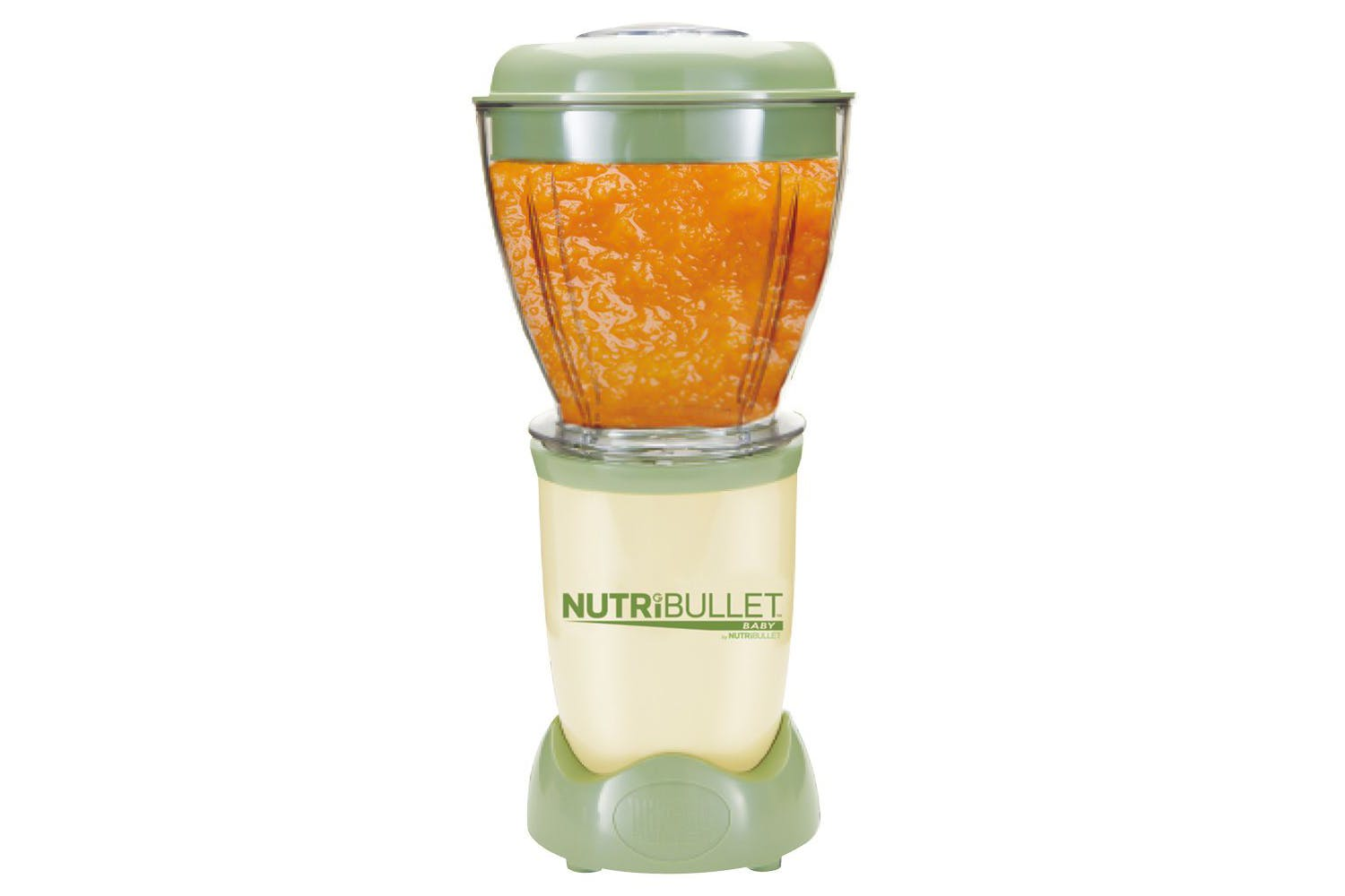Nutribullet Baby Food Processor Nblby Ireland Safe Steam Cooker