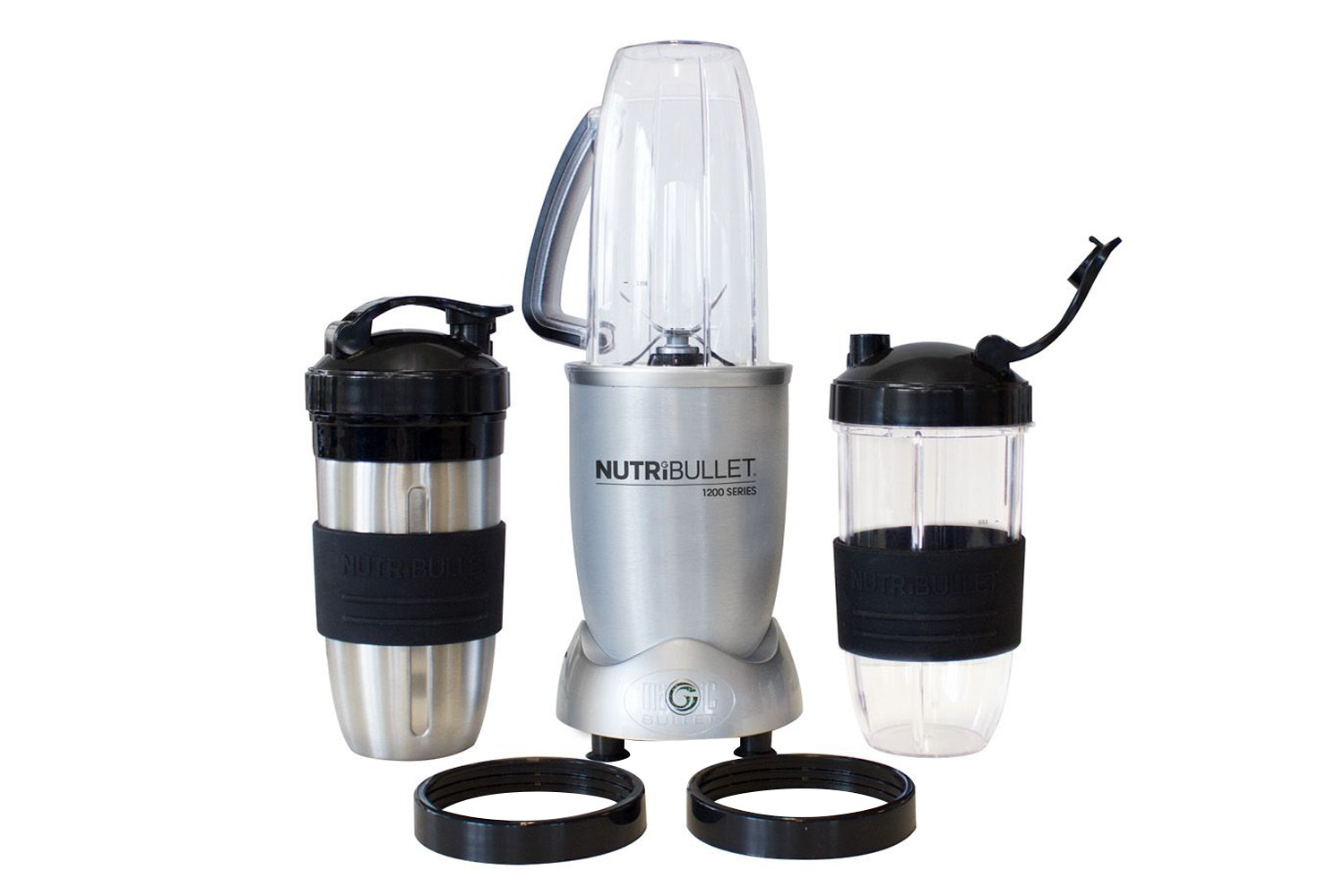NutriBullet 12 Piece 1200W Blender | NBLMX