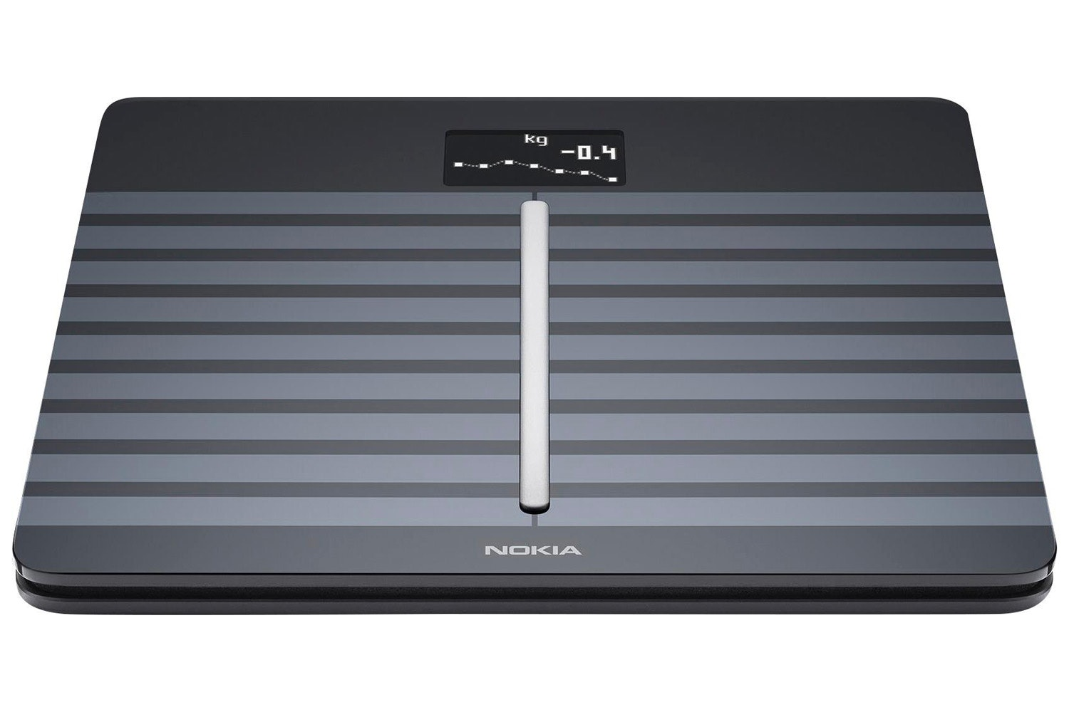 Nokia Body Cardio Scale | Black