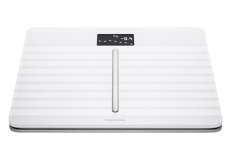 Nokia Body Cardio Scale | White