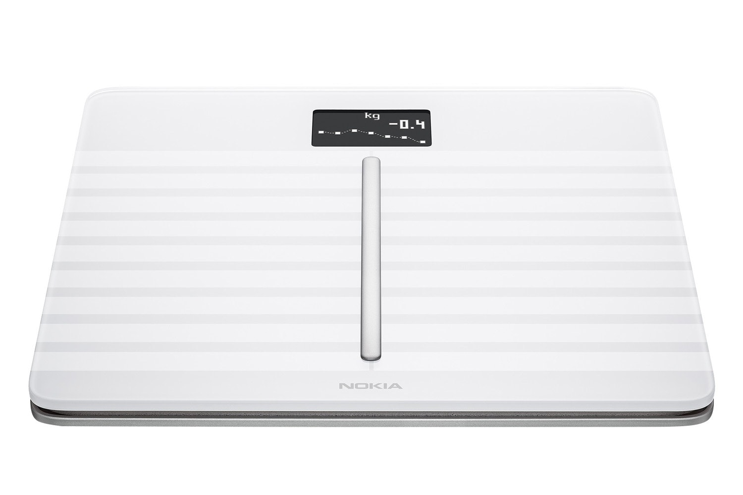 Nokia Body Cardio Scale | White