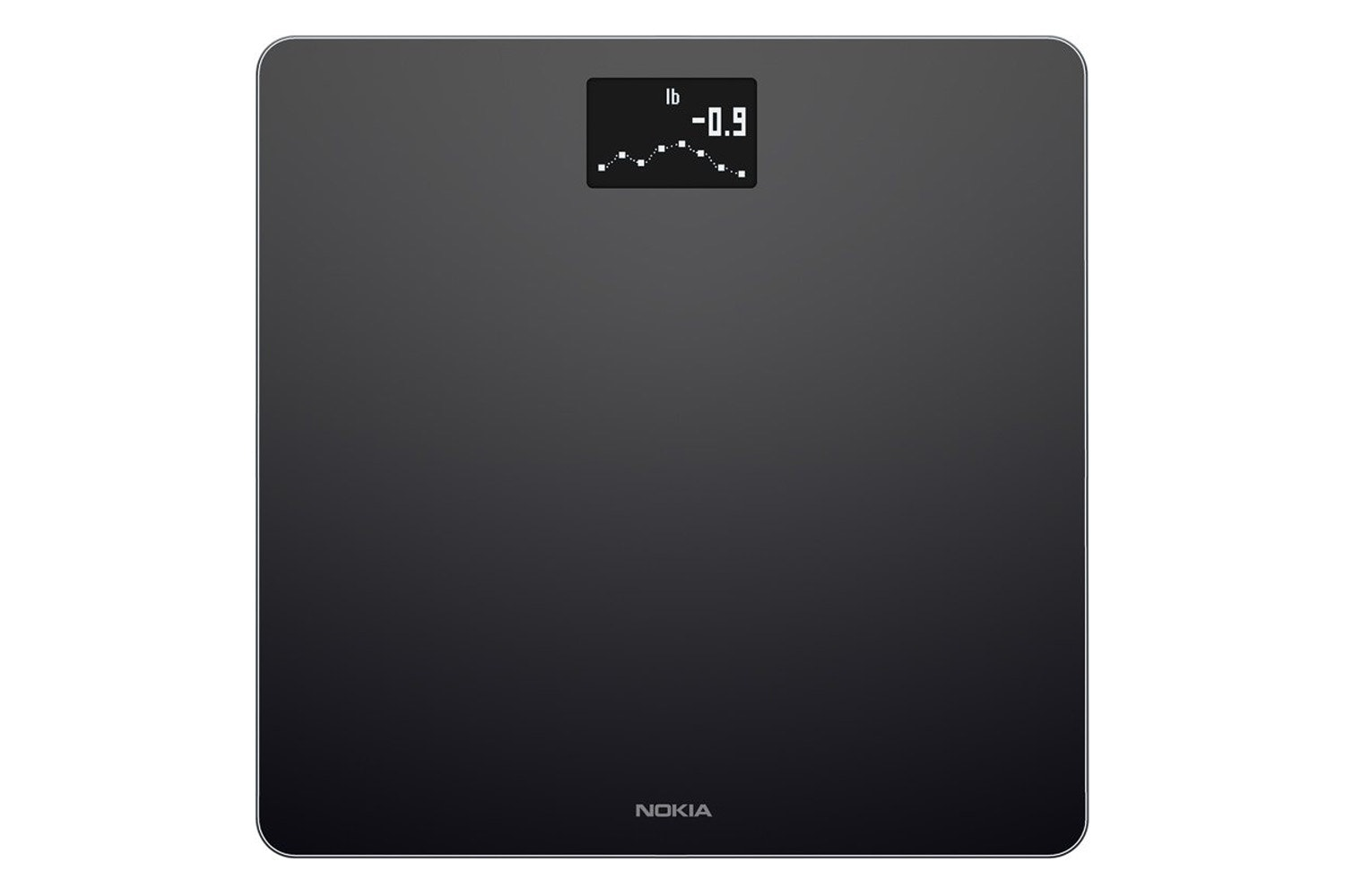 Nokia Body Smart Scale | Black