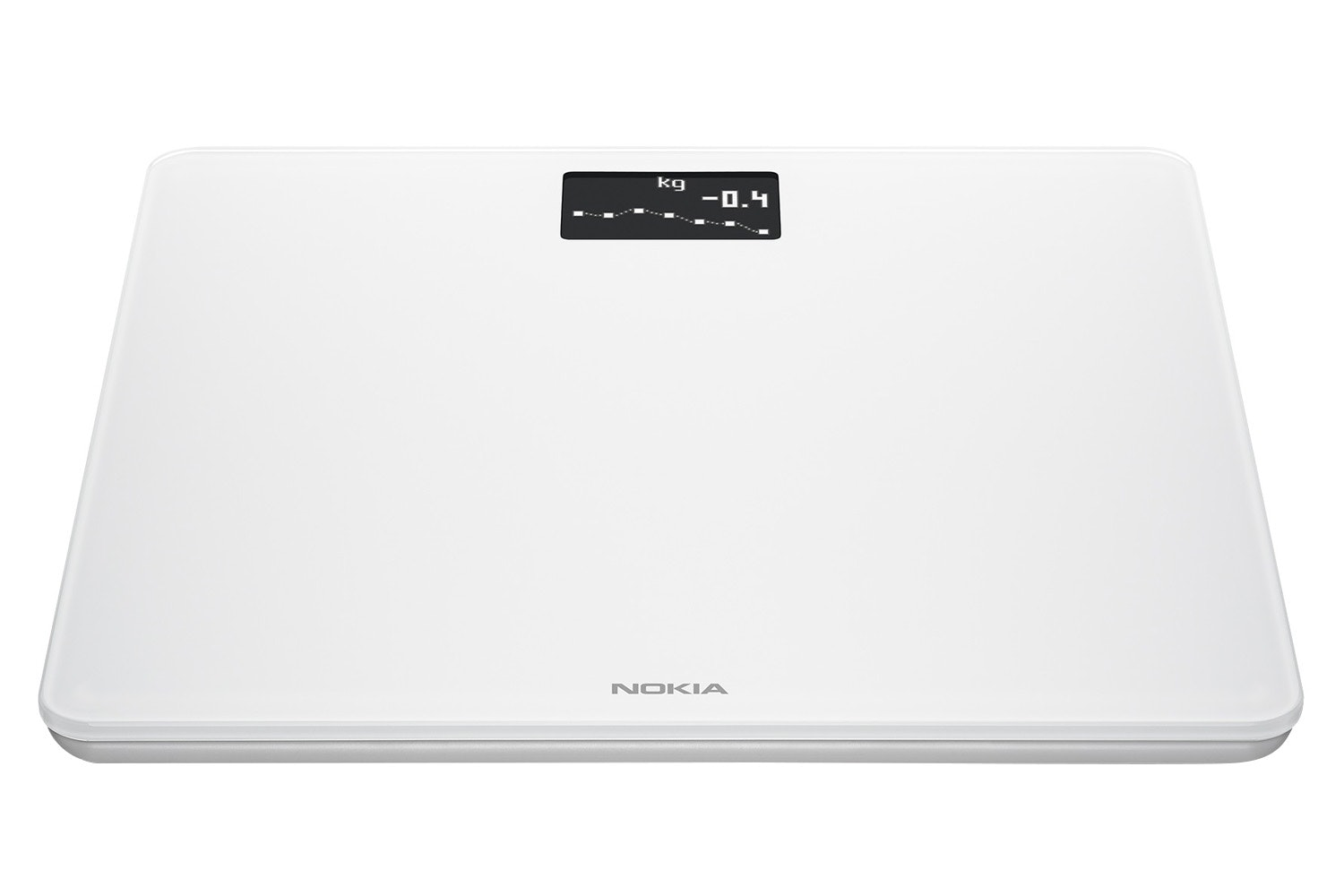Nokia Body Smart Scale | White