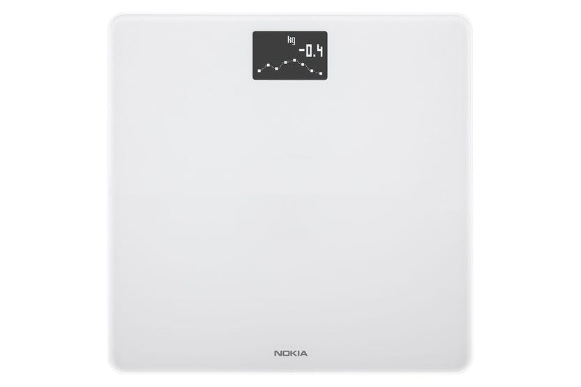 Nokia Body Wi-Fi Scale | White