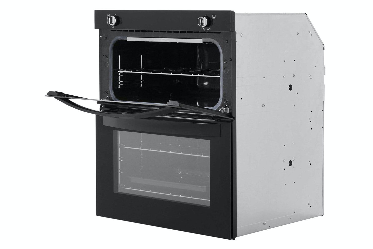 New World Built-in Double Oven | NW701GSS