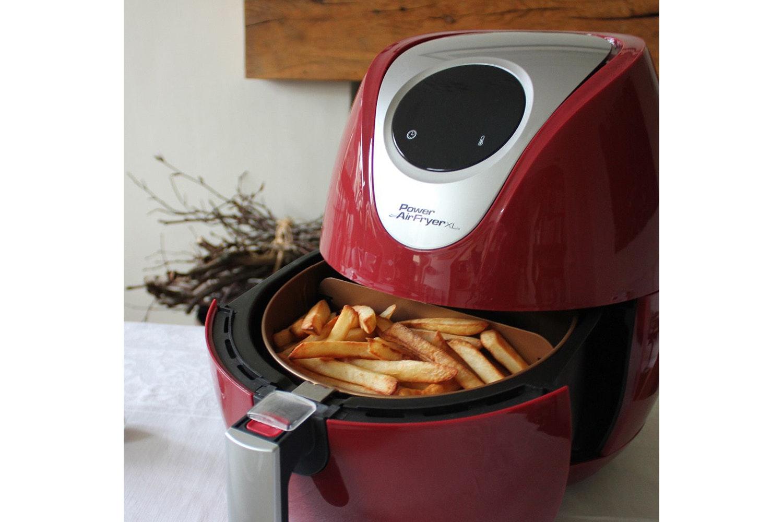 Power Air Fryer XL 3.2 Litre Digital Air Fryer | PAF3.2LRD