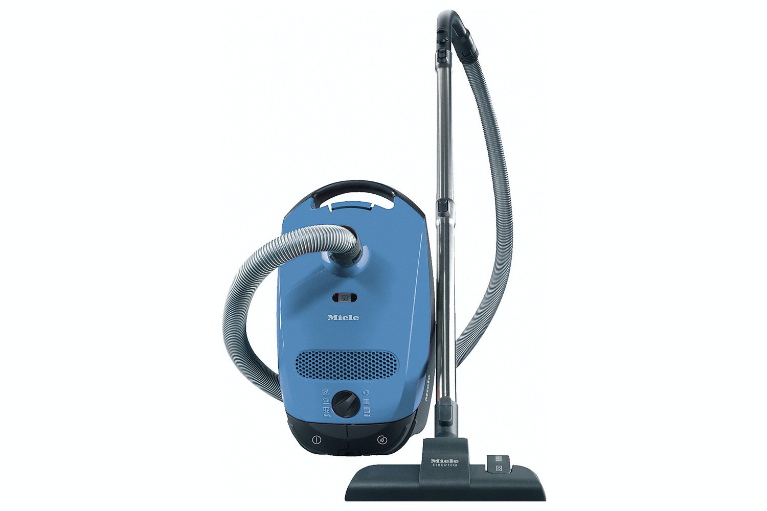 Miele Classic C1 Junior PowerLine Vacuum Cleaner | Blue