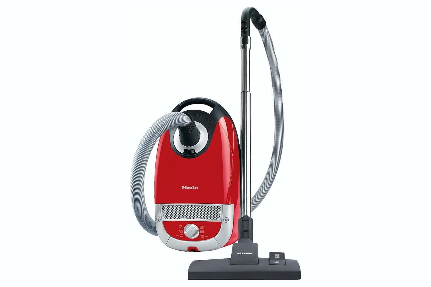 Miele Complete C2 PowerLine Vacuum Cleaner | Red