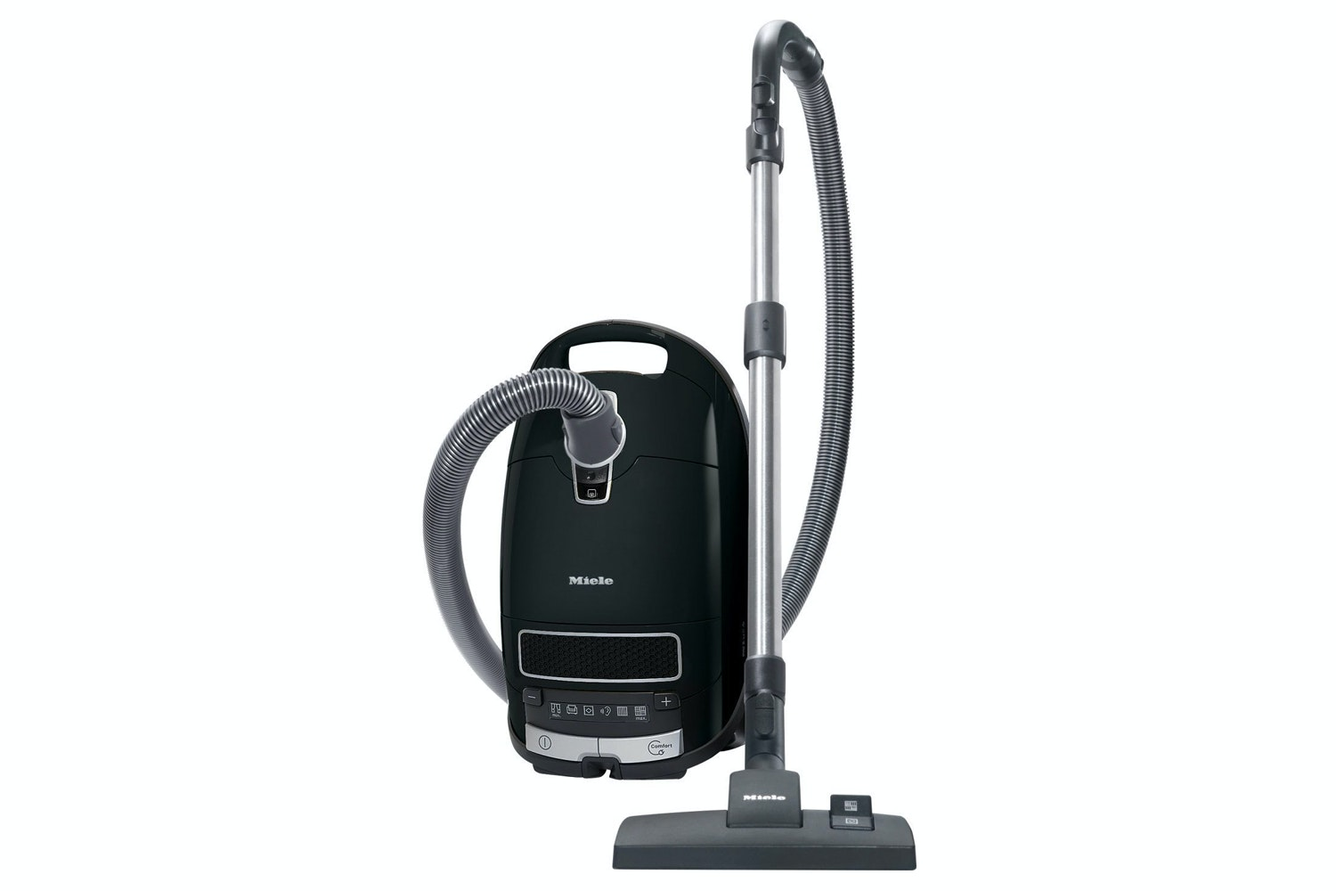 Complete C3 PowerLine - SGDF4  Cylinder vacuum cleaner   With maximum suction power and foot controls for thorough, convenient vacuuming.