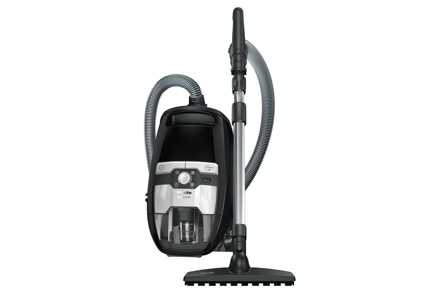 Blizzard CX1 Parquet PowerLine - SKCF3  Bagless cylinder vacuum cleaners   with protective parquet floorhead for first-class care of delicate hard floors