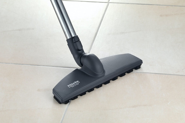 Miele Blizzard CX1 Parquet PowerLine Vacuum Cleaner | Black