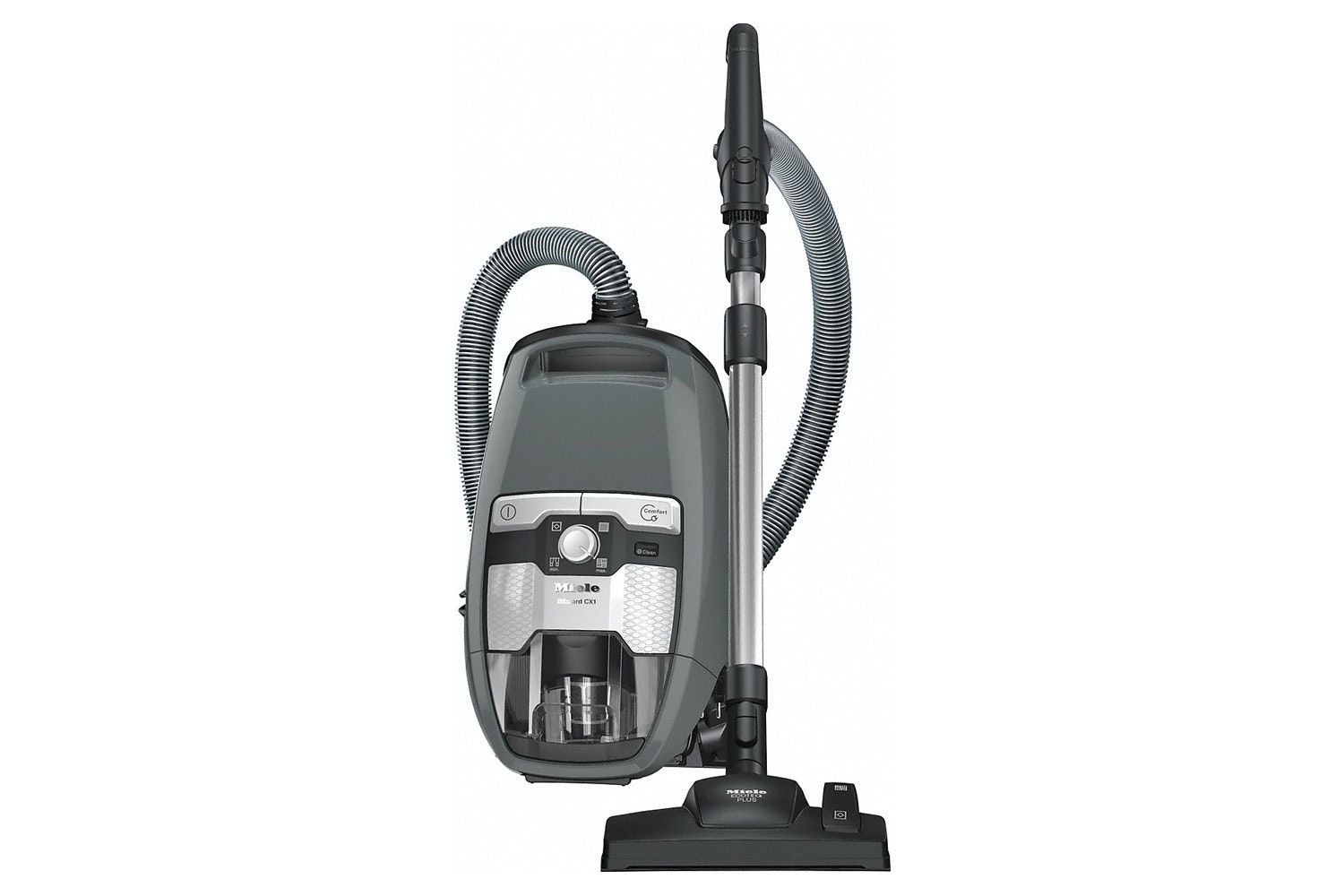 Blizzard CX1 Excellence PowerLine - SKCF3  Bagless cylinder vacuum cleaners   with Eco Comfort handle and EcoTeQ Plus floorhead for optimum cleaning.