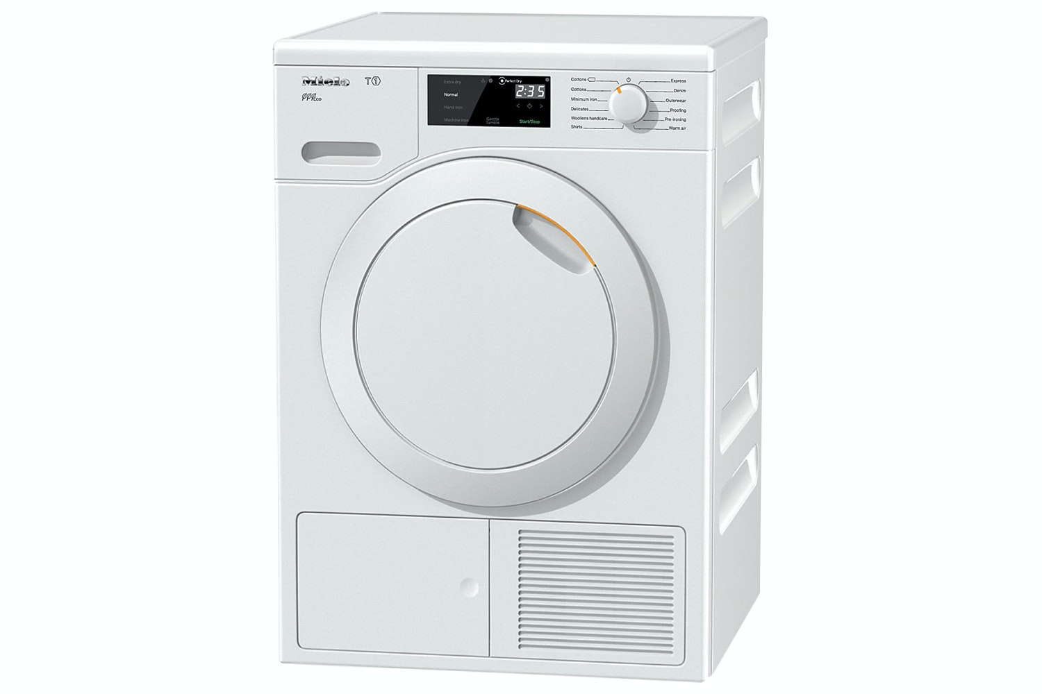 Miele 8kg Heat Pump Tumble Dryer | TCE620