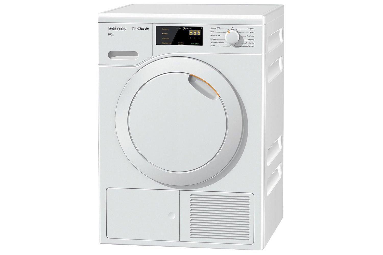 Miele WDB020 Eco W1 Classic front-loading washing machine