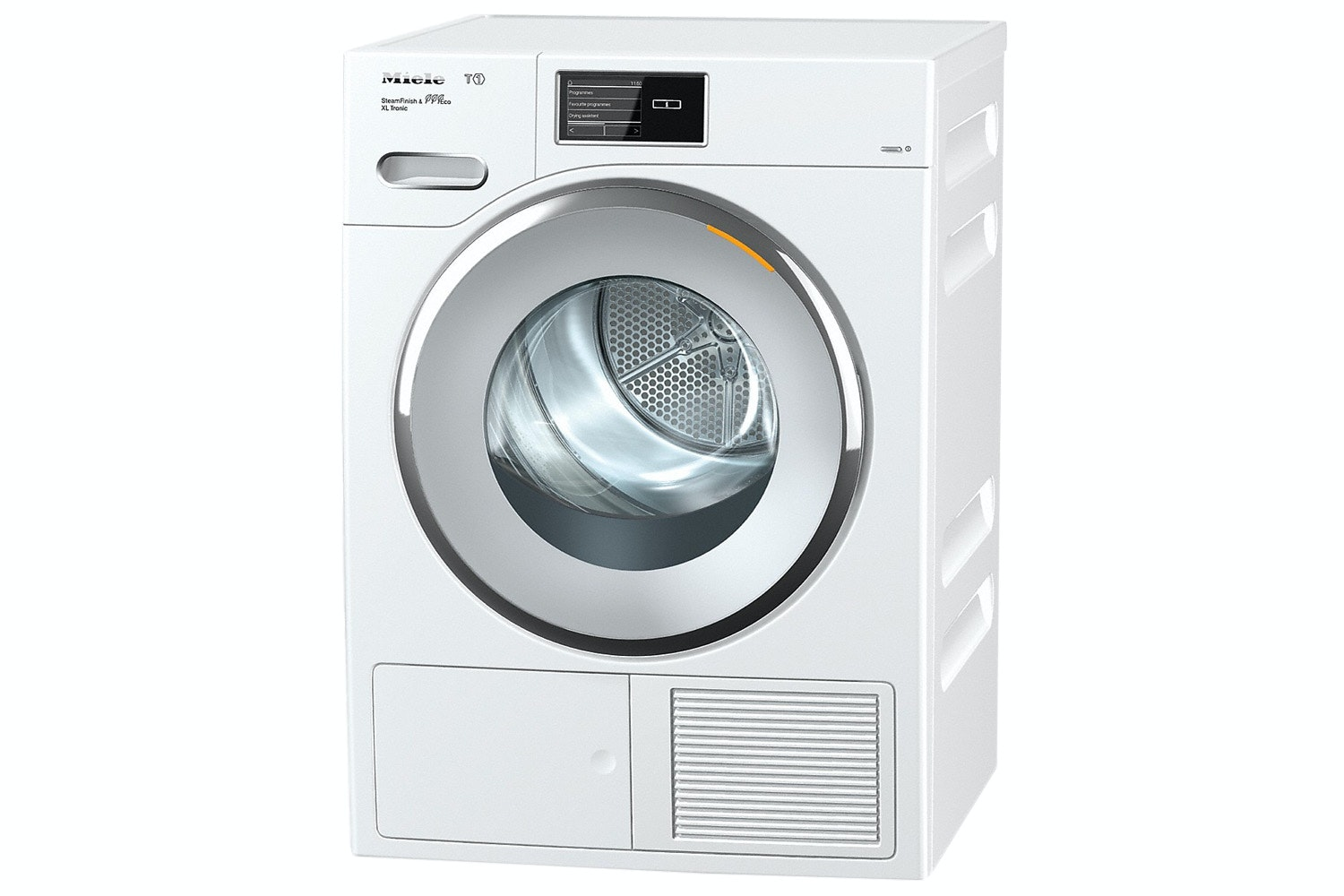 Miele 9kg Heat Pump Tumble Dryer | TMV840