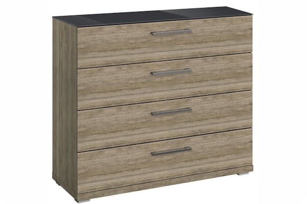 Saal 4 Drawer Chest