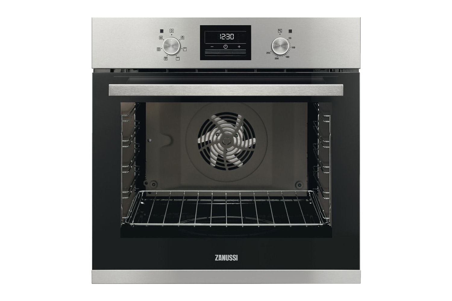 Zanussi Single Oven |  ZOA35471XK