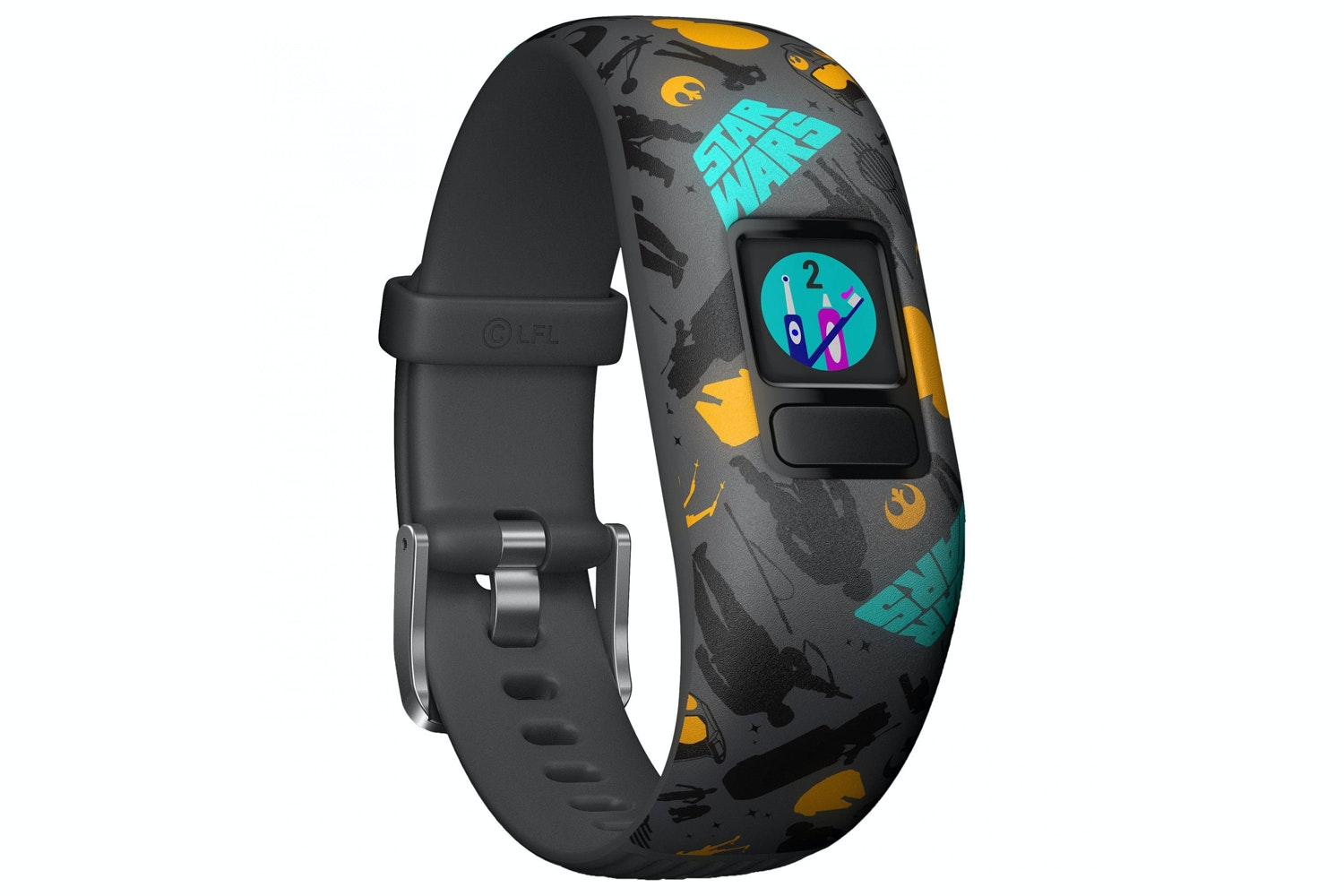Garmin Vivofit Junior 2 Star War Activity Tracker