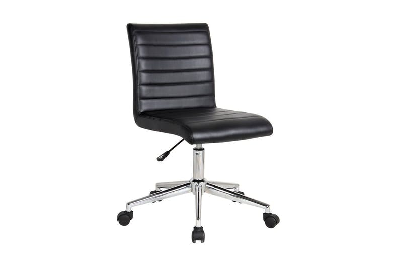 Seattle Office Chair | Black