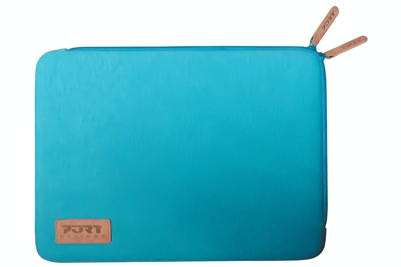 "Port Torino 13.3/14"" Laptop Sleeve | Turquoise"