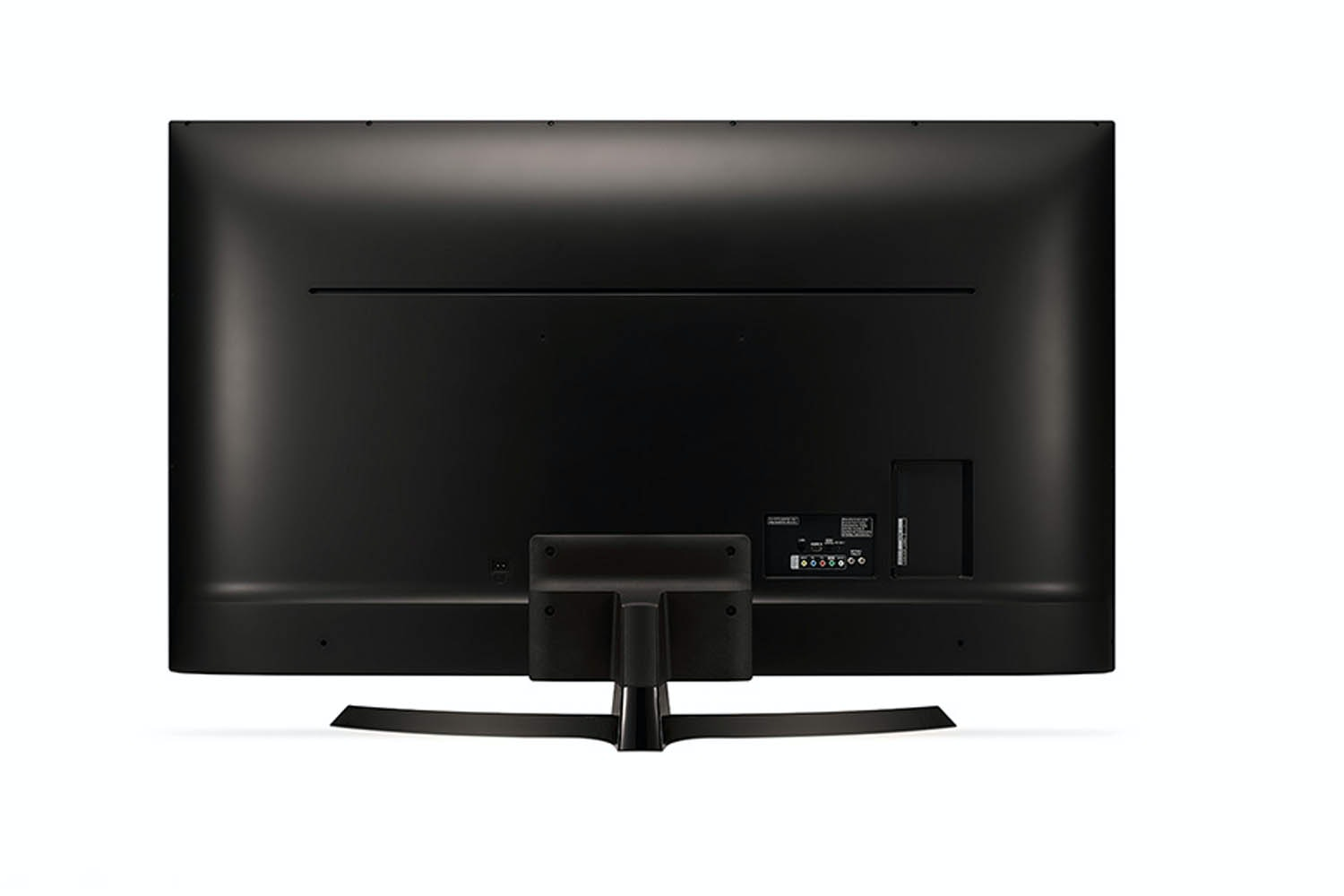 "LG 60"" ULTRA HD 4K TV 