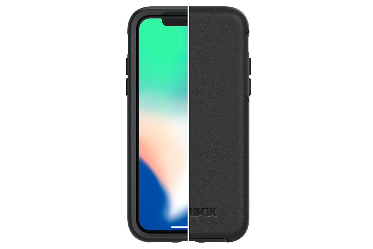 OtterBox Symmetry Series Case for iPhone X