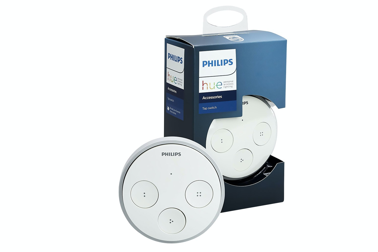 Philips Hue Wireless Tap Smart Switch Controller