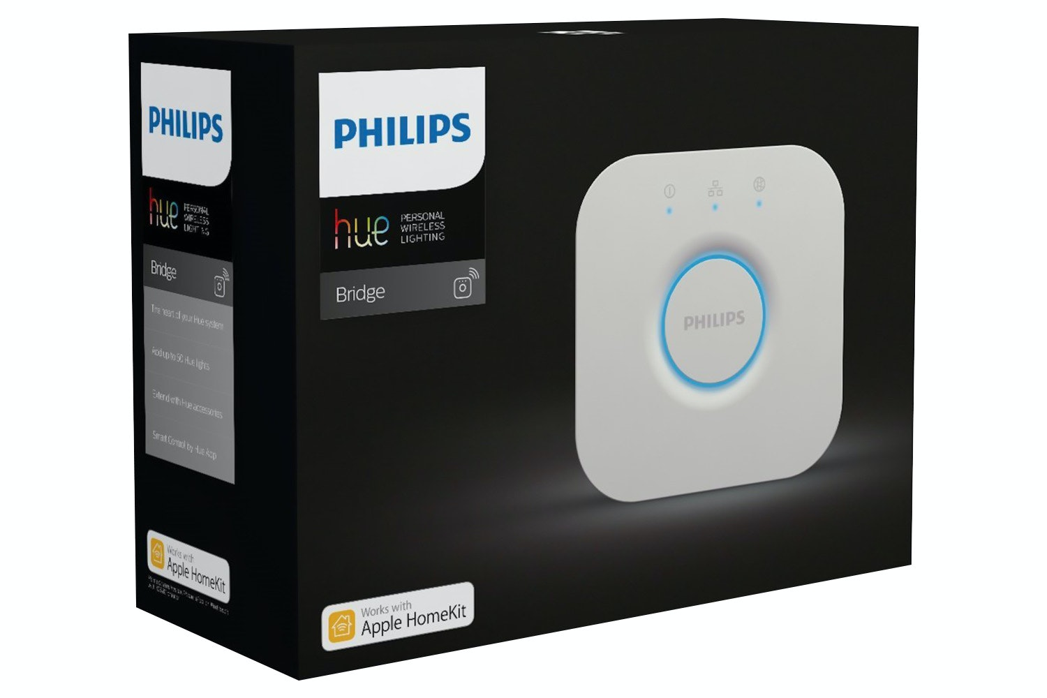 Philips Hue Bridge Smart Home Hub
