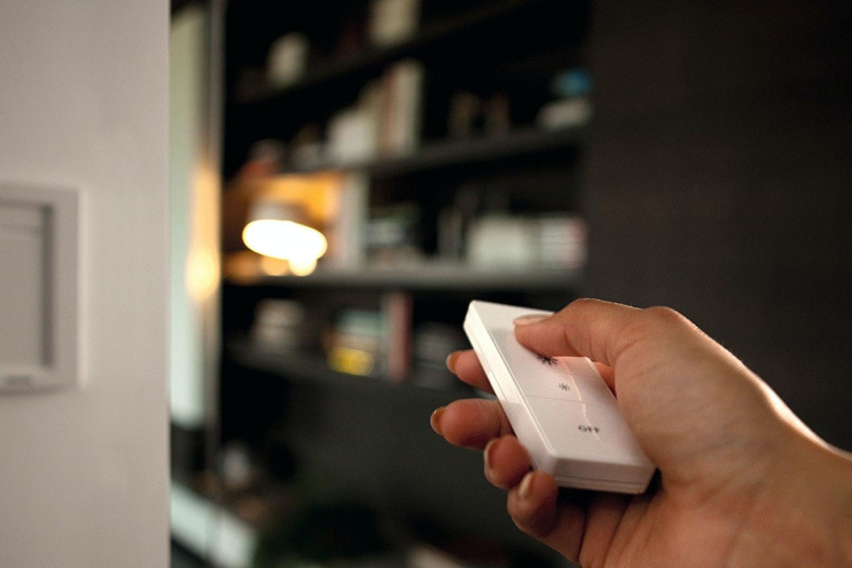 Philips Hue White Ambiance E27 Starter Kit