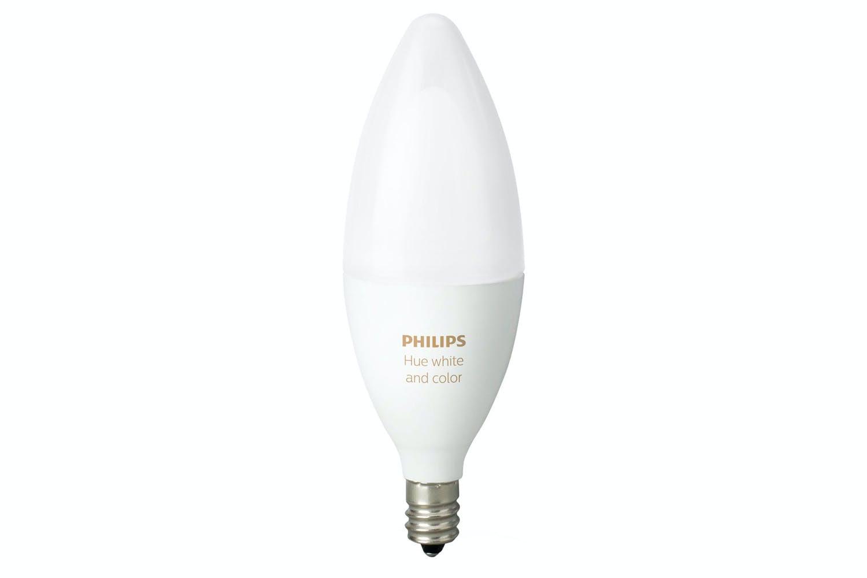Philips Hue E14.Philips Hue White Colour Ambiance E14 Single Bulb Ireland