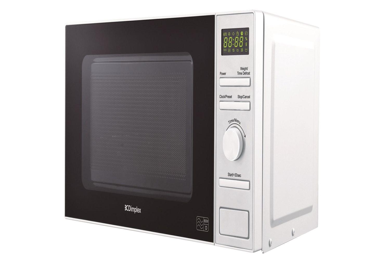 Dimplex 20L 800W Microwave | 980534 | White