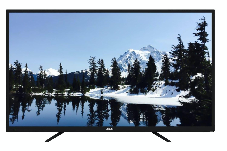 "Akai 55"" 4k Ultra HD LED TV"