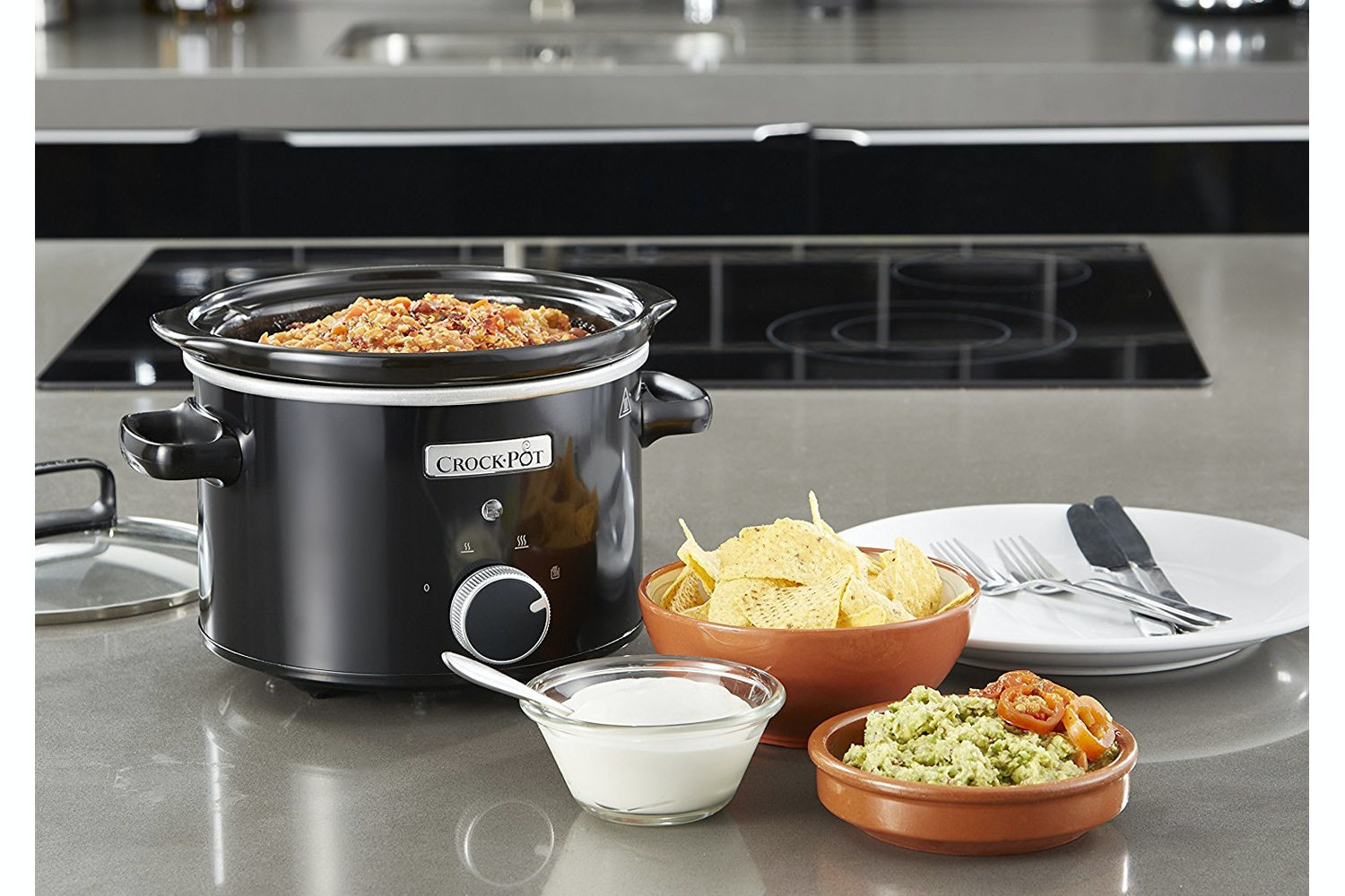 Crock-Pot 2.4L Slow Cooker | CSC046