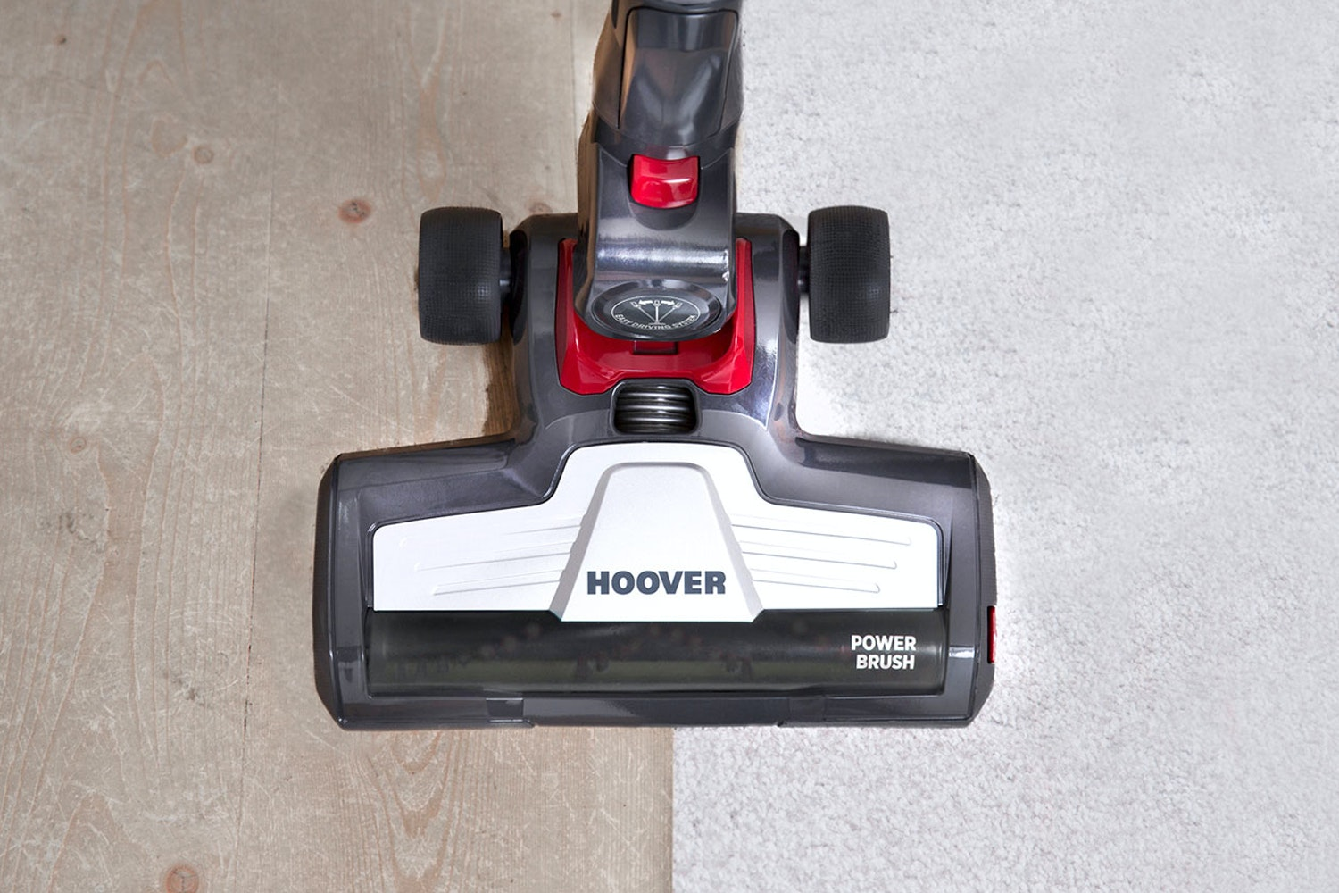 Hoover Discovery Cordless Vacuum Cleaner | DS22G