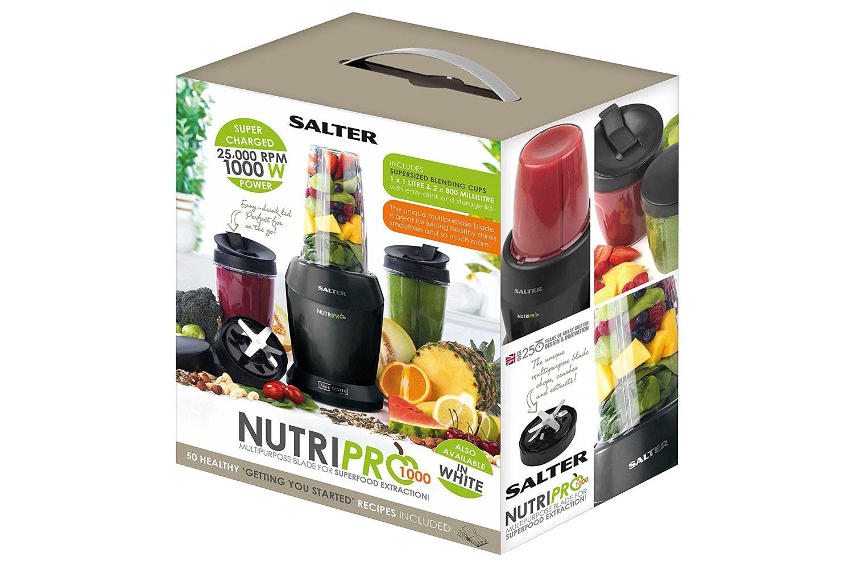 Salter Nutri Pro Super Charged Blender | EK2002