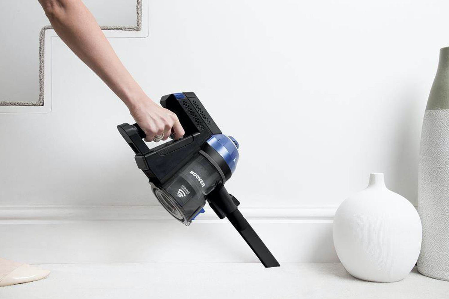 Hoover Freedom Lite Cordless Vacuum Cleaner | FD22L