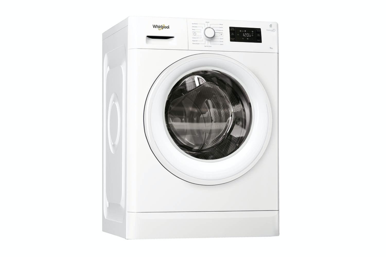 Whirlpool 9kg FreshCare Washing Machine | FWG91284WUK