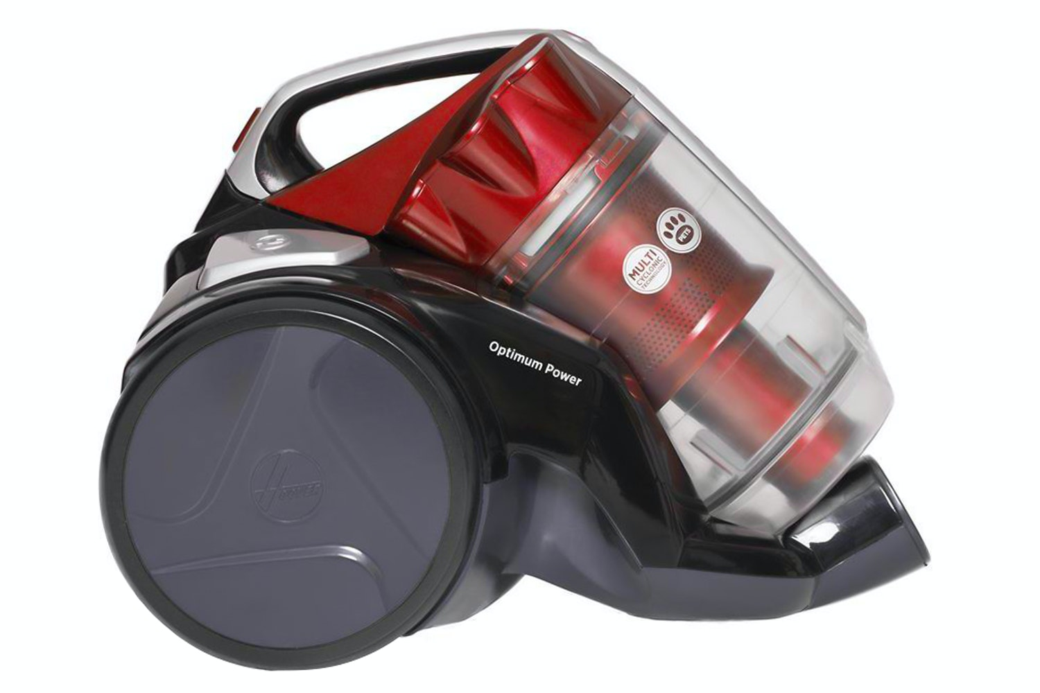 Hoover Optimum Power Bagless Cylinder Vacuum Cleaner | KS51_OP2