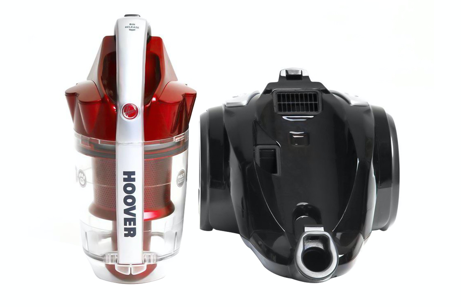 Hoover Optimum Bagless Vacuum Cleaner | KS51_OP2